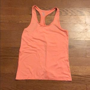 Peach Nike Tank